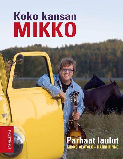 Koko kansan Mikko