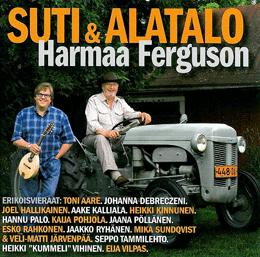Suti & Alatalo Harmaa Ferguson v. 2006