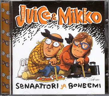 Juice & Mikko 2004