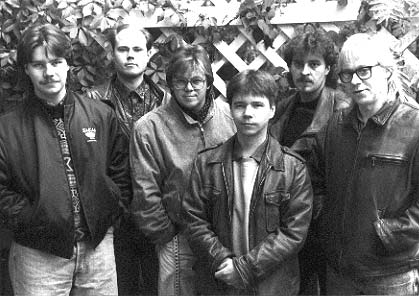 Mikon bändi